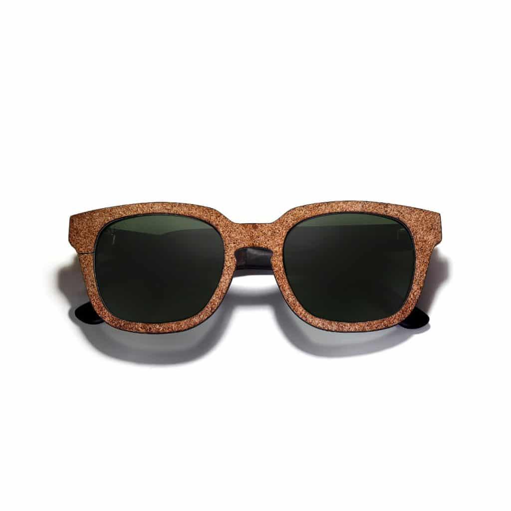 lunettes de soleil écologiques
