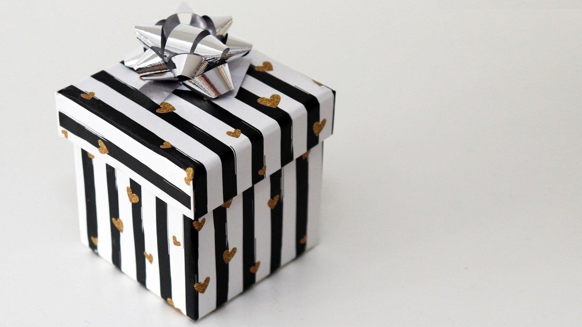 Des emballages cadeaux pour tous les professionnels