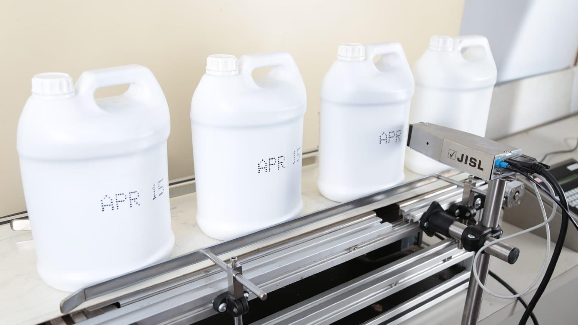 Choisissez des emballages adaptés à vos produits